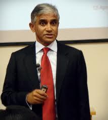 Suresh Kana PWC