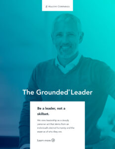 THE GROUNDED LEADER MODEL Brochure_Page_1