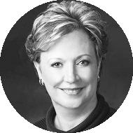 Linda Rabbitt, Chairman and CEO, rand* construction corporation