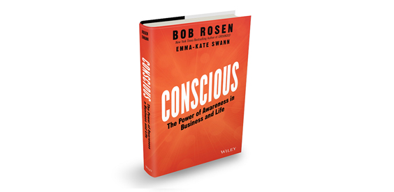 Press Release: CONSCIOUS The Power of Awareness in Business and Life