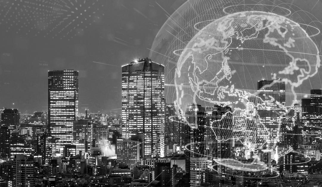 Leading in a Digital World