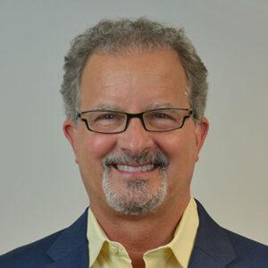 Bob Rosen, Ph.D.
