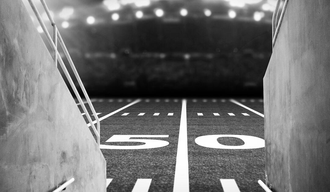 Starting On The 50 Yard Line: Three Reasons for Understanding White Privilege