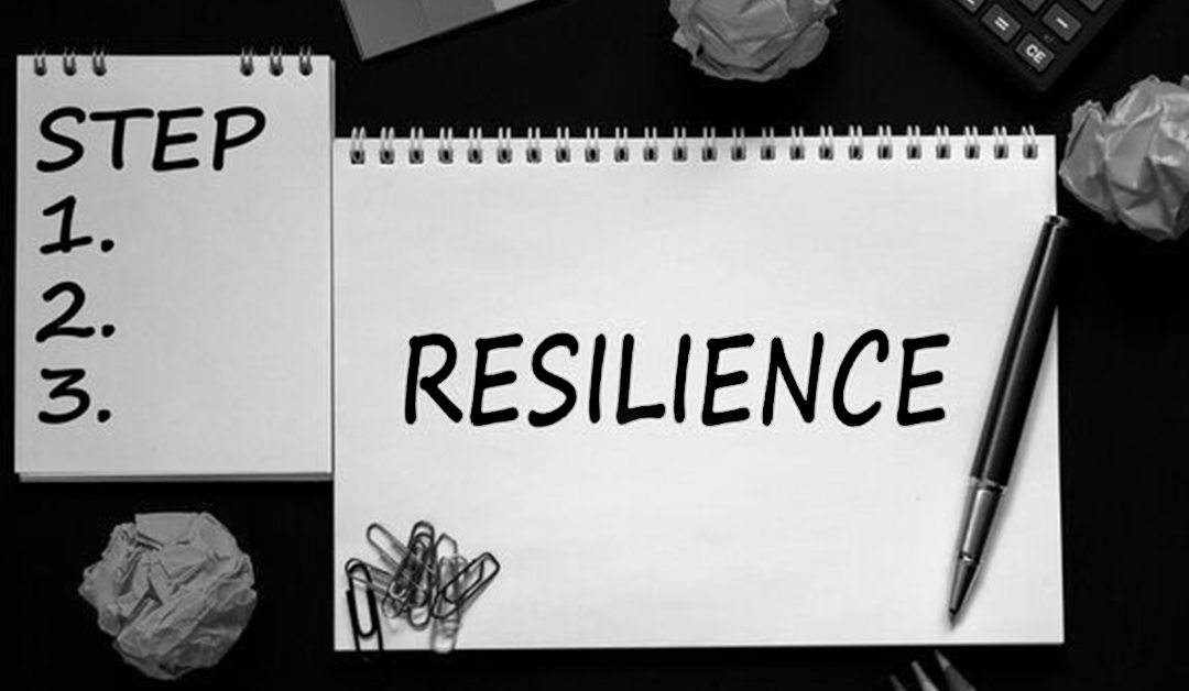 Six Easy Steps for Boosting Your Resilience
